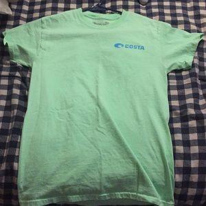 Costa Shirts - Costa T-Shirt